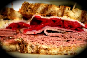 tampa restaurant sandwich great